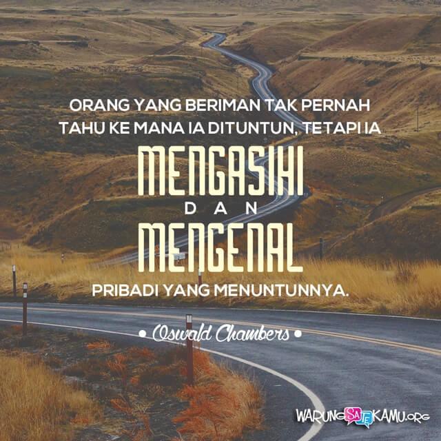 Perjalananmu