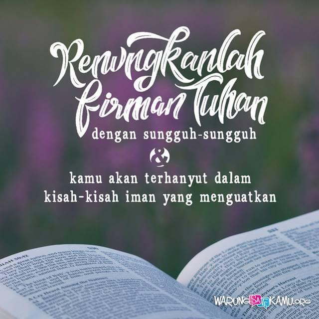 Berlama-Lama Membaca