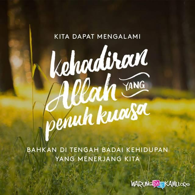 Belajar Mengenal Allah
