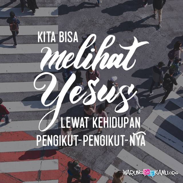 Kita akan Melihat Yesus