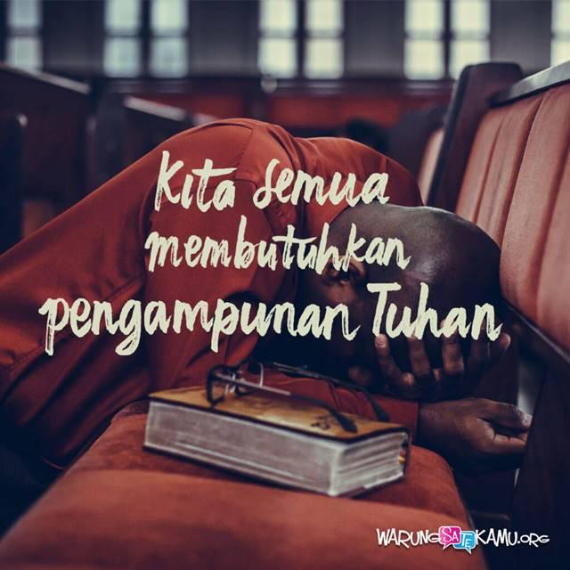 Hati Allah untuk Orang Munafik