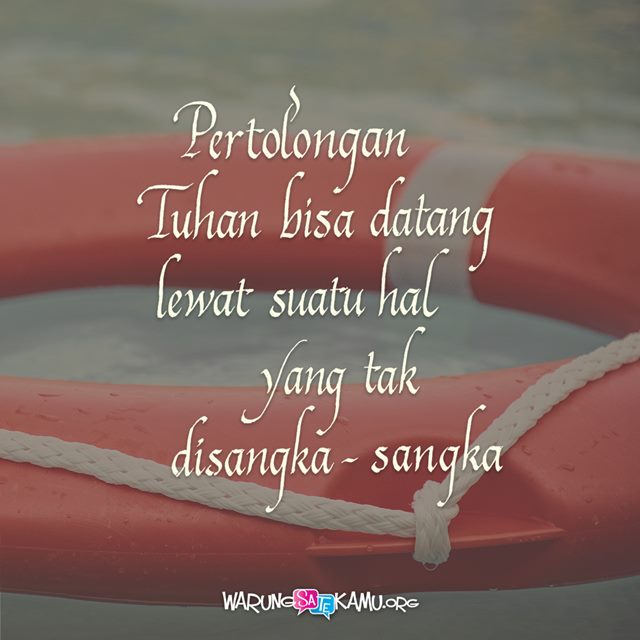 Cukup Percaya