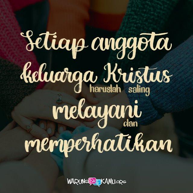 Bertumbuh Bersama