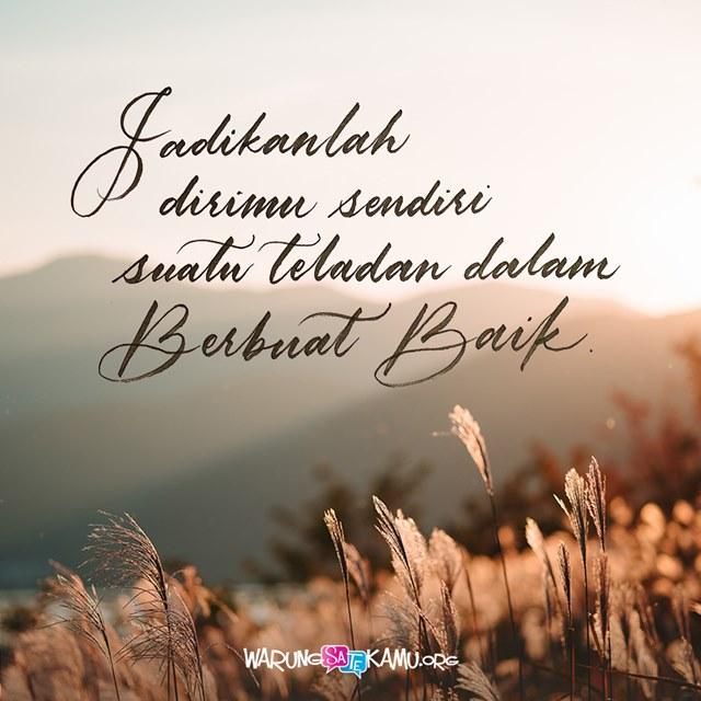 Iman yang Berharga